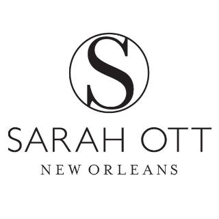 Sarah Ott in New Orleans