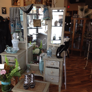 Scarborough Fair Boutique in Saint Paul