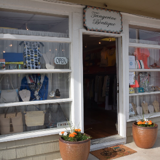 Tangerine Boutique in New Jersey