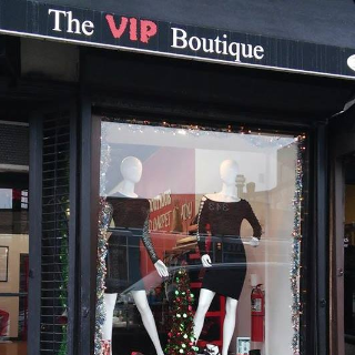 The VIP Boutique in New Jersey
