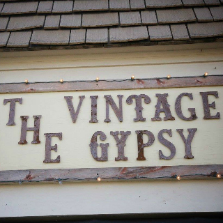 The Vintage Gypsy in Minnesota