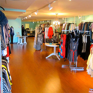 Boutique 161 in New Jersey