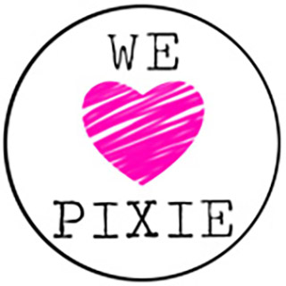 We Love Pixie in West Yorkshire