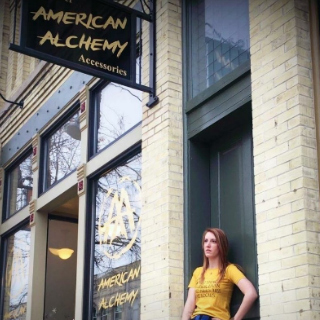 American Alchemy in Wisconsin