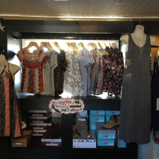 Ana Blair's Boutique in Wisconsin