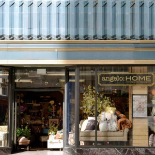 angelo:HOME Store in California