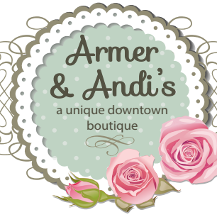 Armer & Andi's in Texas