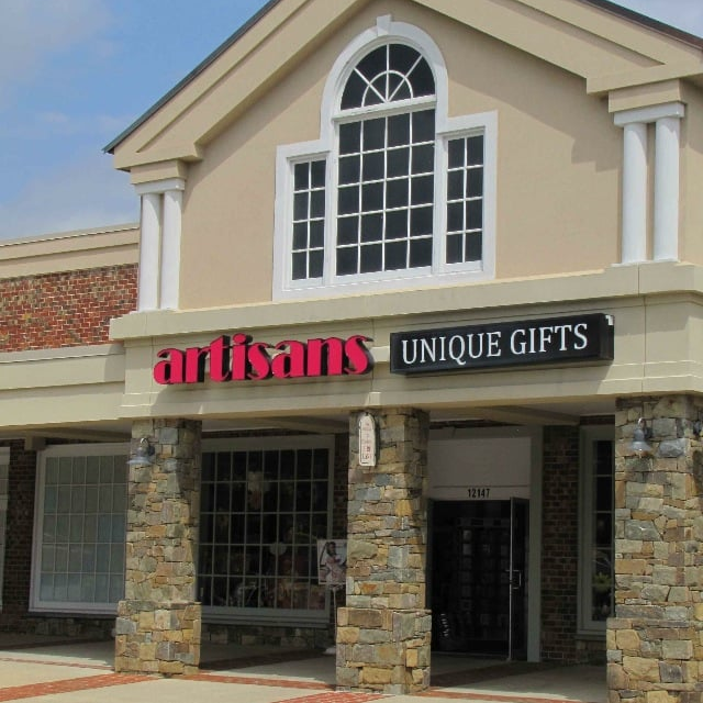 Artisans Gallery in Maryland