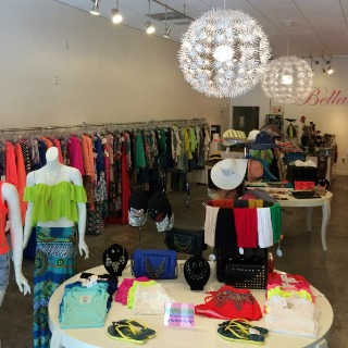 Bella Boutique of Boca in Florida