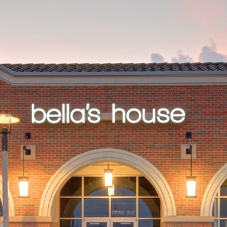 Bella's House in Oklahoma