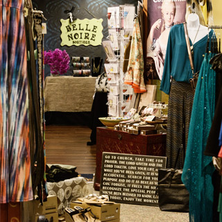 Belle Noire Boutique in Chicago