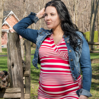 BellyBedaine Maternity in Canada