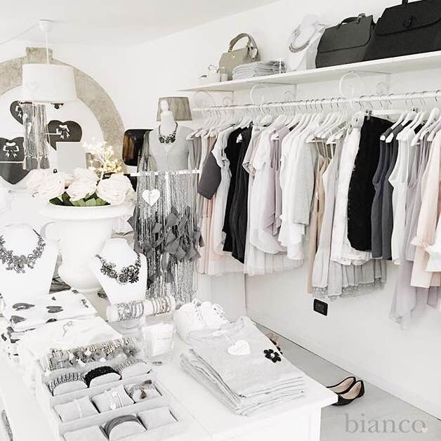 Bianco Concept Store in Italy