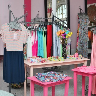 Blush Boutique in North Carolina