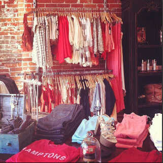 Dolcetti Boutique in San Diego
