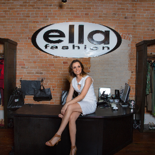 Ella Fashion in Michigan
