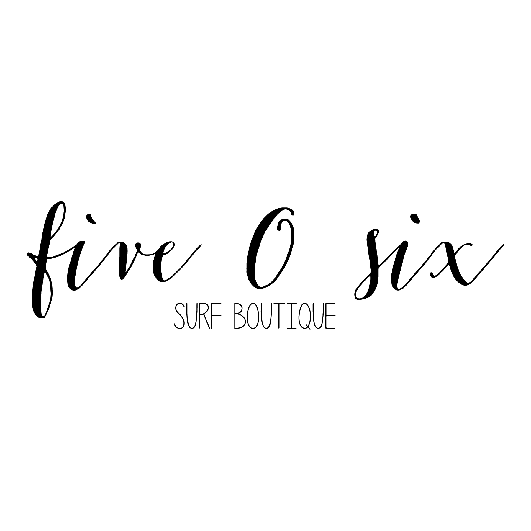 Five 0 Six Surf Boutique in New Jersey