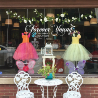 Forever YOUNG Children's Boutique in Indiana