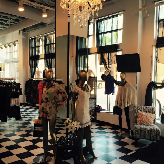 Gatsby's Boutique in Fayetteville