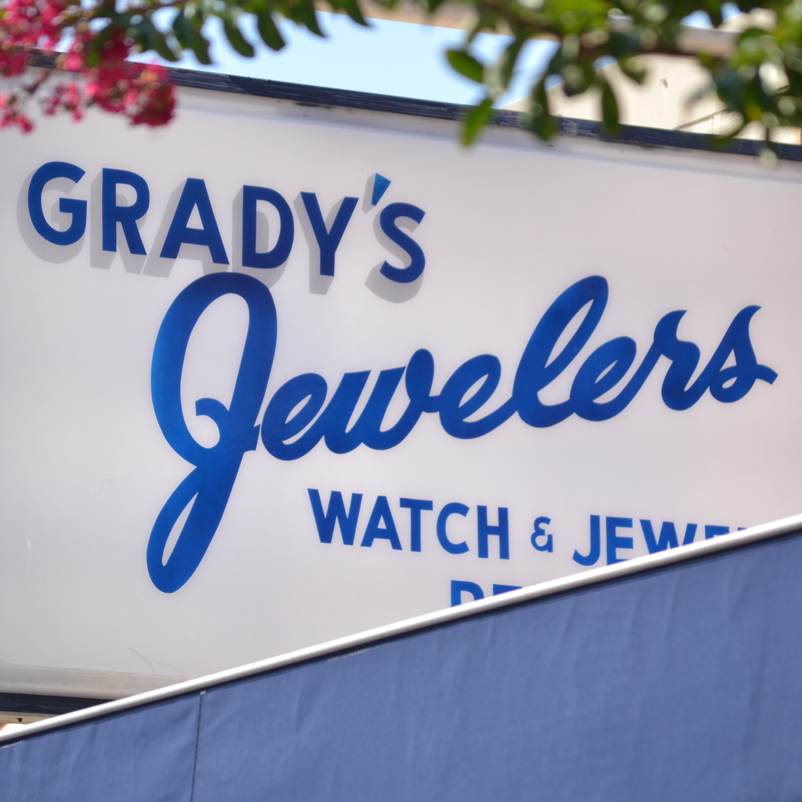 Grady's Jewelers in South Carolina