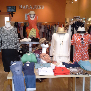HarajukuSF in San Francisco