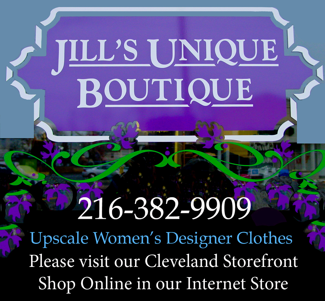 Jill's Boutique in Cleveland