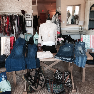 Keleigh's Boutique in New York City