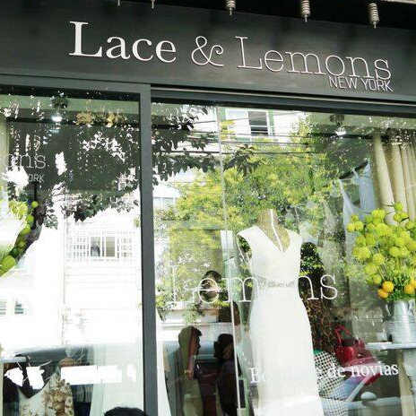 Lace and Lemons in Mexico