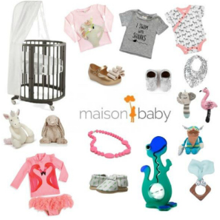 Maison Baby Boutique in Florida