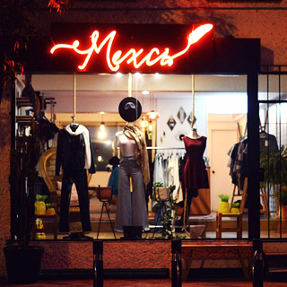 Mexci Store in Mexico