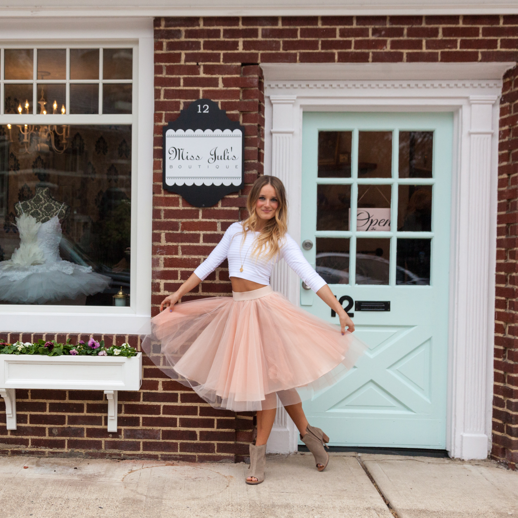 Miss Juli's Boutique in New Jersey