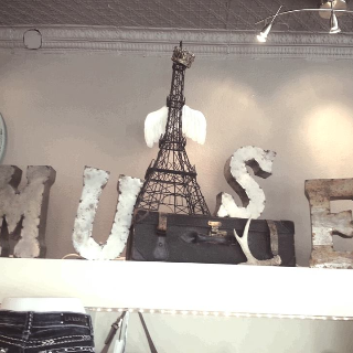 Muse Boutique in Idaho