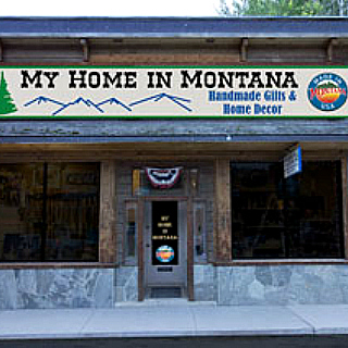 My Home In Montana in Montana