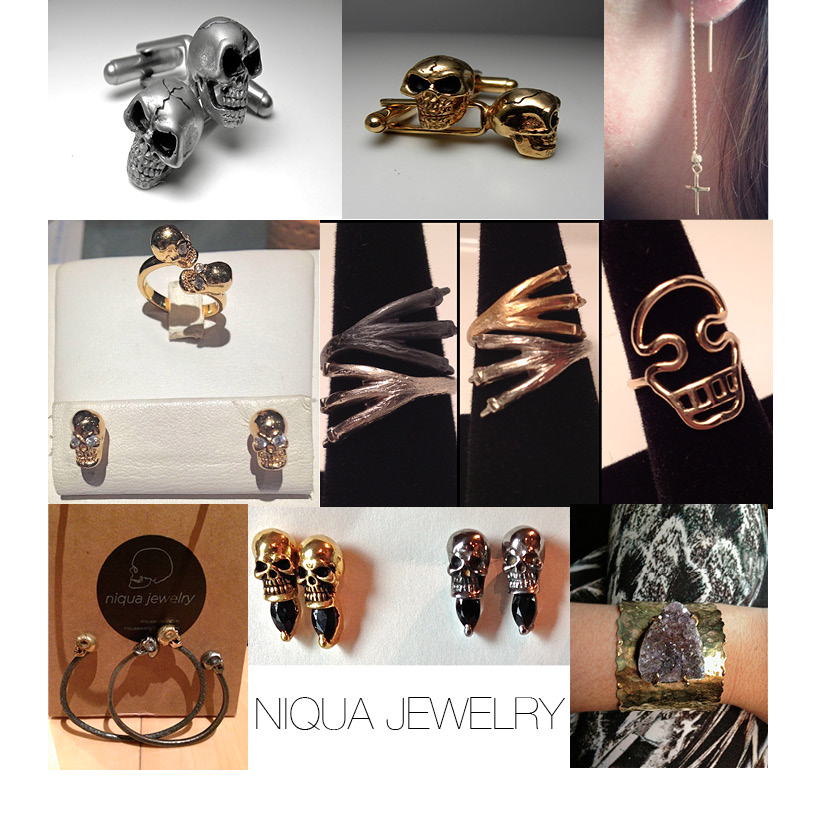 NiquaJewelry in Mexico City