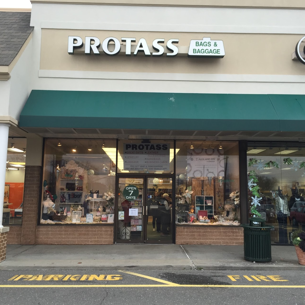Protass Gifts in New York City