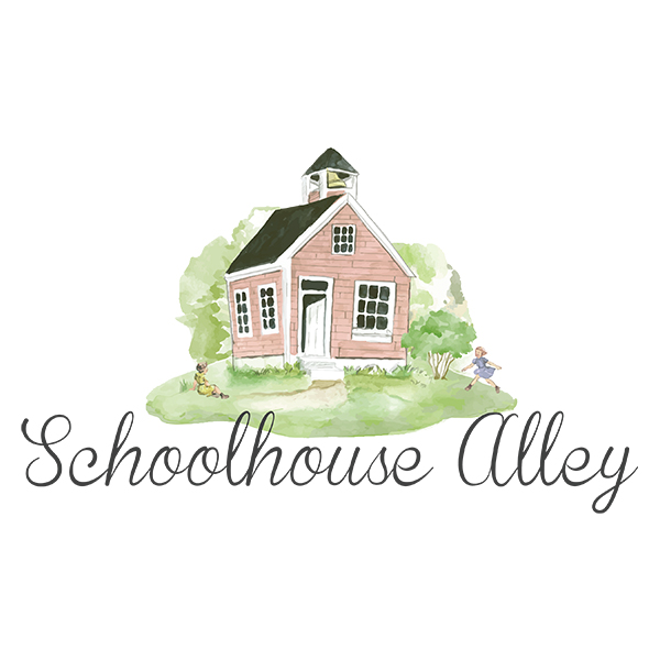 Schoolhouse Alley in Tennessee