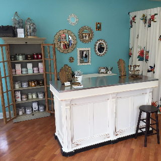 Seagrass Boutique in New Jersey