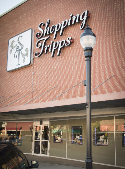 Shopping Tripps in Nebraska
