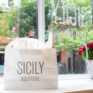 Sicily Boutique in Iowa City