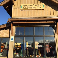 South Creek Clothing, Co. in Nevada