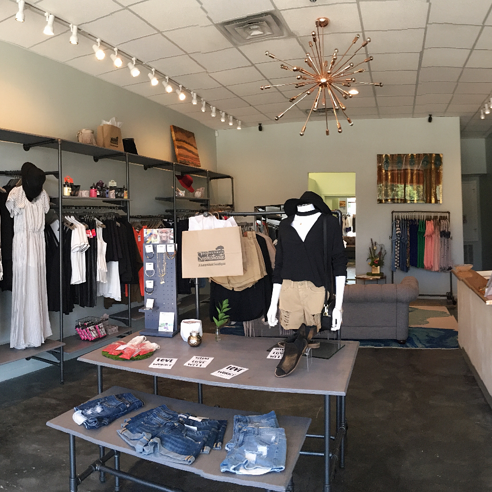 Southern Sophisticate-A benevolent boutique in Louisiana