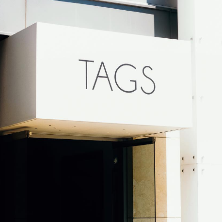 Tags Boutique in Los Angeles