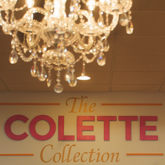 The Colette Collection in Illinois