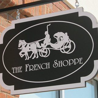 The French Shoppe in Tennessee