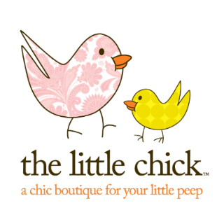 The Little Chick in Arkansas