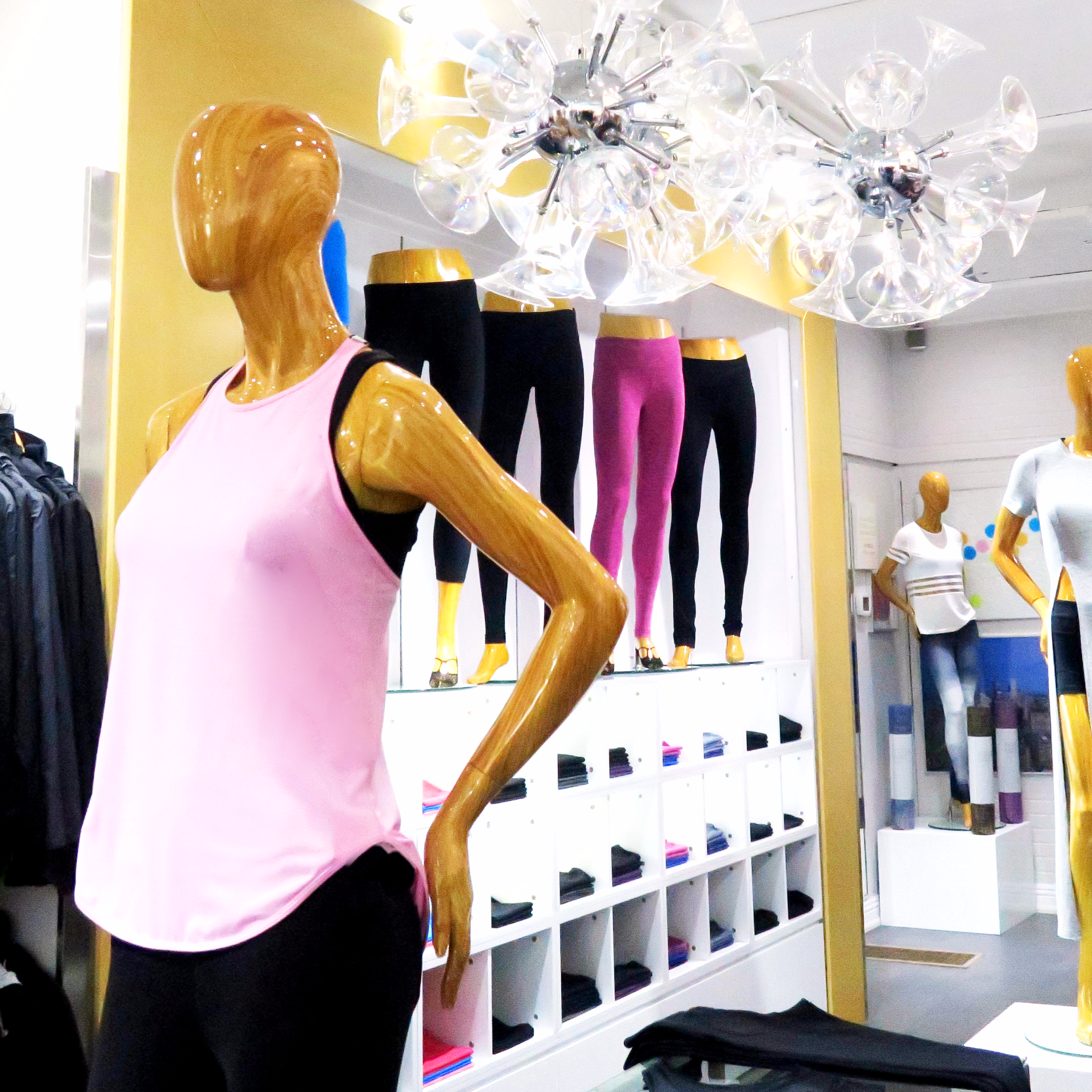 Titika Active Couture  in San Francisco