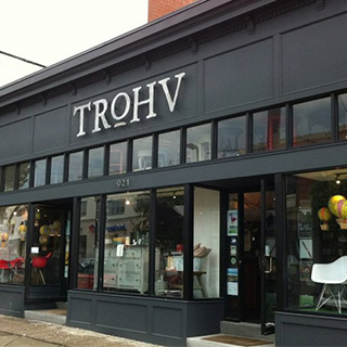 Trohv in Baltimore