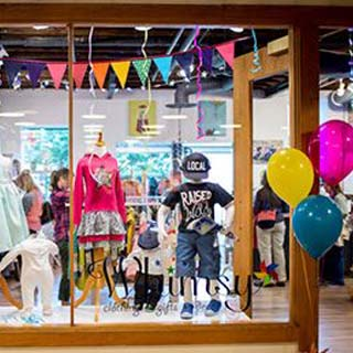 Whimsy Children's Boutique in Minnesota