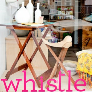Whistle in San Francisco