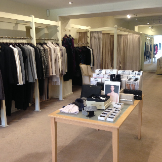 Whites Boutique in North Yorkshire